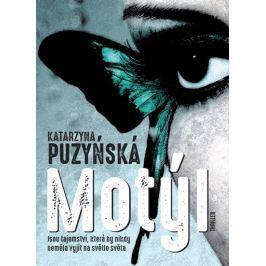 Puzyńska Katarzyna: Motýl