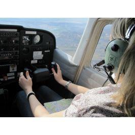 Poukaz Allegria - pilotem na zkoušku pouze pro Vás České Budějovice