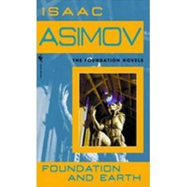 Asimov Isaac: Foundation and Earth