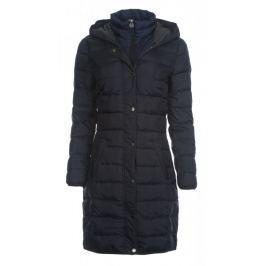 s.Oliver dámský kabát modrá 38 - rozbaleno