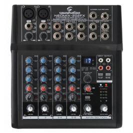 Soundsation Neomix 202FX Analogový mixážní pult