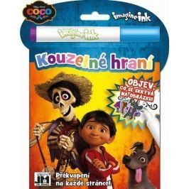 Coco - Kouzelné hraní