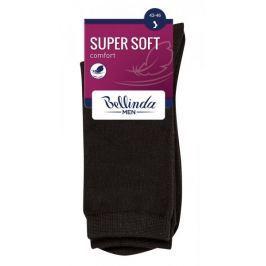 Bellinda SUPER SOFT SOCKS bílá 39 - 42