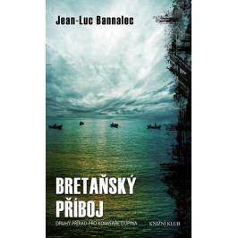 Bannalec Jean-Luc: Bretaňský příboj