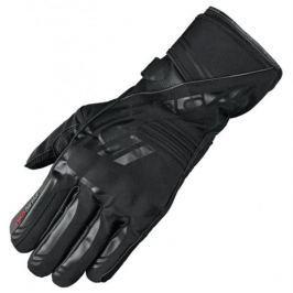 Held rukavice SERIC Gore-Tex vel.10 černá, textil/kůže (pár)