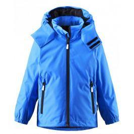 Reima Roundtrip Jacket Blue 104