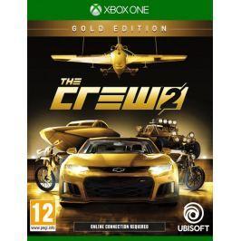 The Crew 2 - Gold Edition (XONE)