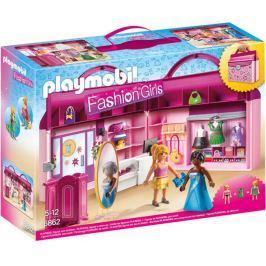 Playmobil 6862 Přenosný módní butik