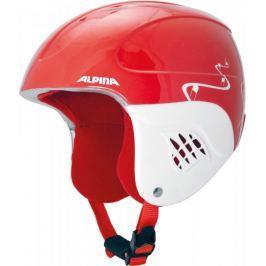 Alpina Carat Kids Red-Turns 48-52