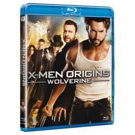 X-Men Origins: Wolverine   - Blu-ray