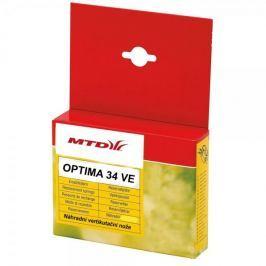 MTD Nože pro OPTIMA 37 VE
