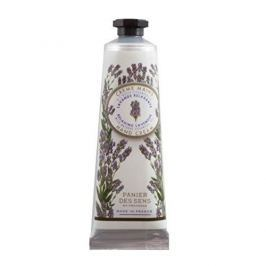 Panier des Sens Zklidňující a vyživující krém na ruce Levandule (Hand Cream) 30 ml