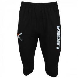 LEGEA 3/4 kalhoty Pinocchietto Pitt černé velikost 3XS