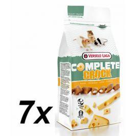 Versele Laga Crock Complete Cheese 7 x 50 g