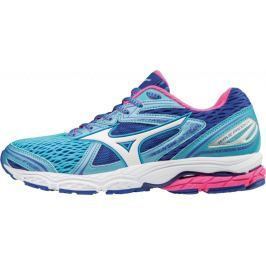 Mizuno Wave Prodigy Aquarius/White/Pinkglo 38.0