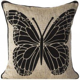 My Best Home Polštář Butterfly 43x43 cm