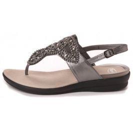 Scholl dámské sandály Marillie 36 šedá