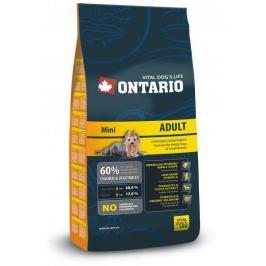 Ontario Adult Mini 13 kg
