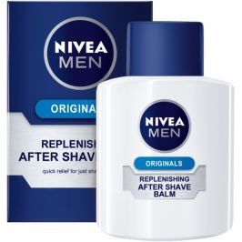 Nivea MEN Balzám po holení Original 100ml