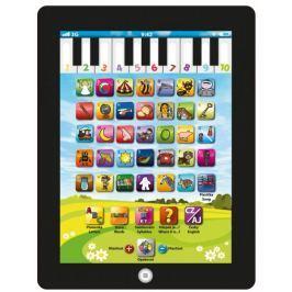 Albi Dětský tablet dvojjazyčný CZ/EN