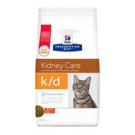 Hill's PD Feline K/D 1,5 kg