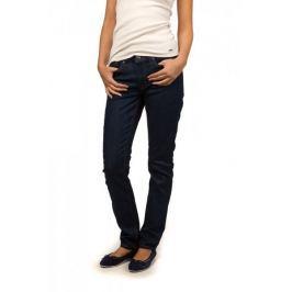 Gant dámské jeansy rovného střihu 26/32 modrá