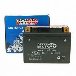 Baterie KYOTO 12V 3Ah YTZ5S-BS (dodáváno s kyselinovou náplní)