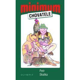 Skalka Petr: Minimum chovatele - 4. vydání