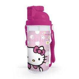 Hello Kitty Láhev plastová na pití