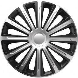 Versaco Poklice TREND Silver/Black sada 4ks 13