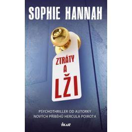 Hannah Sophie: Ztráty a lži
