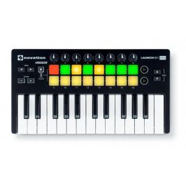 Novation Launchkey Mini MK2 USB/MIDI keyboard