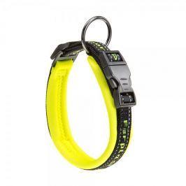 Ferplast Sport Dog C20/43 Collare žlutý