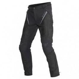 Dainese pánské kalhoty DRAKE SUPER AIR TEX vel.46, textil, černé