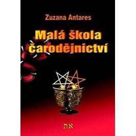 Antares Zuzana: Malá škola čarodějnictví