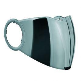 AGV plexi  CITY 18-1 pro přilby  FLUID (XS-S), zrcadlová stříbrná