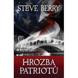 Berry Steve: Hrozba patriotů