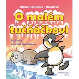 Pšeničková Zdenka: O malém tučňáčkovi a jiné pohádky