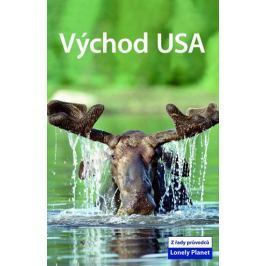 kolektiv: Východ USA - Lonely Planet