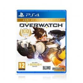 Blizzard Overwatch: GOTY Edition / PS4