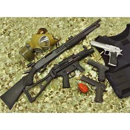 Poukaz Allegria - střelecký kurz Comando