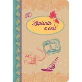 Zápisník z cest
