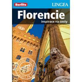 Florencie - Inspirace na cesty Mapy, cestování