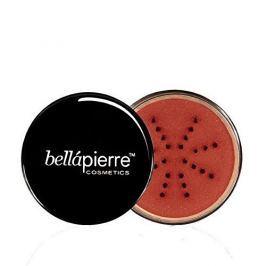 Bellapierre Minerální tvářenka (Loose Mineral Blush) 4 g (Odstín Suede)