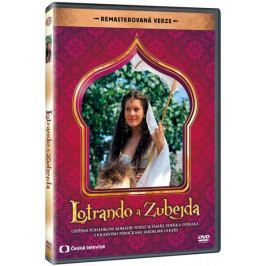 Lotrando a Zubejda (remasterovaná verze)  - DVD