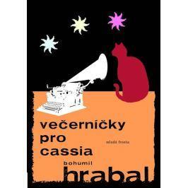 Hrabal Bohumil: Večerníčky pro Cassia