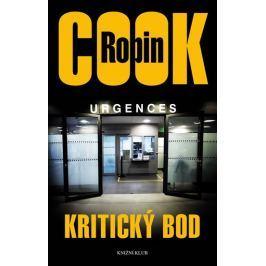 Cook Robin: Kritický bod
