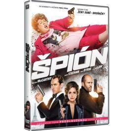 Špión   - DVD