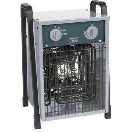 Einhell EH 3000 Elektrický ohřívač - rozbaleno