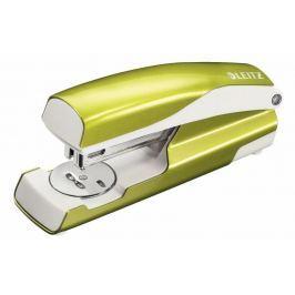 Sešívač Leitz NeXXt 5502 WOW met. zelený 30 listů